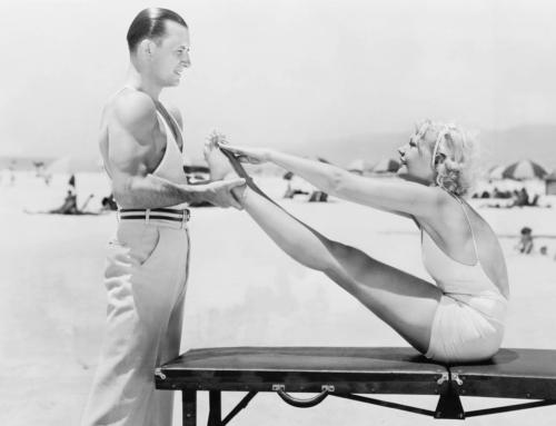El Método Pilates, Pilates o Contrología