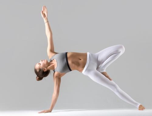 Principios Fundamentales del Pilates