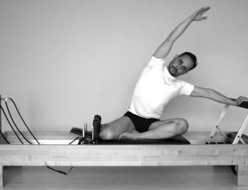 Pilates y la técnica de Alexander