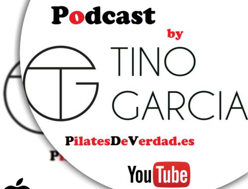 Puedes Escucharnos en Itunes |  iVoox  | YouTube
