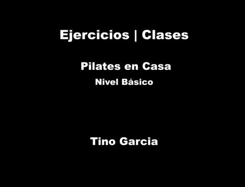 Ejercicios y Clases de Pilates en Casa | Pilates Básico 1 – 9 | Pilates OnLine